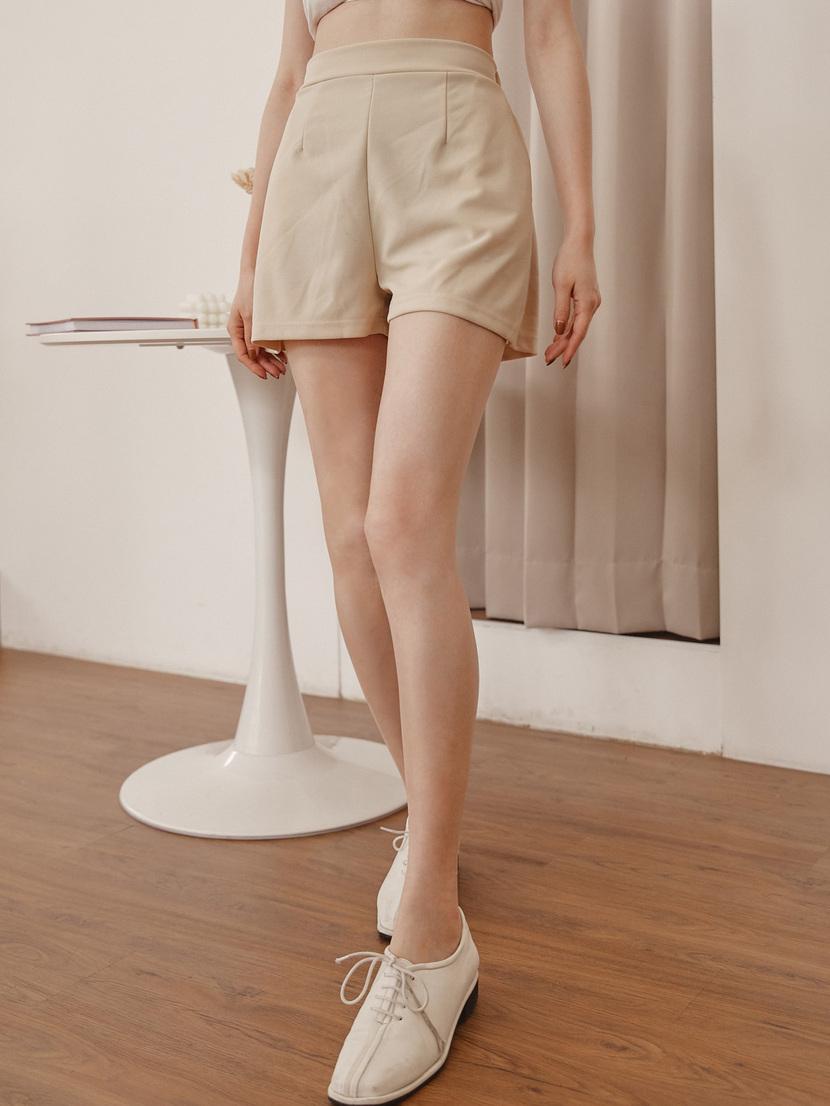 自訂款-獨家材質休閒短褲
