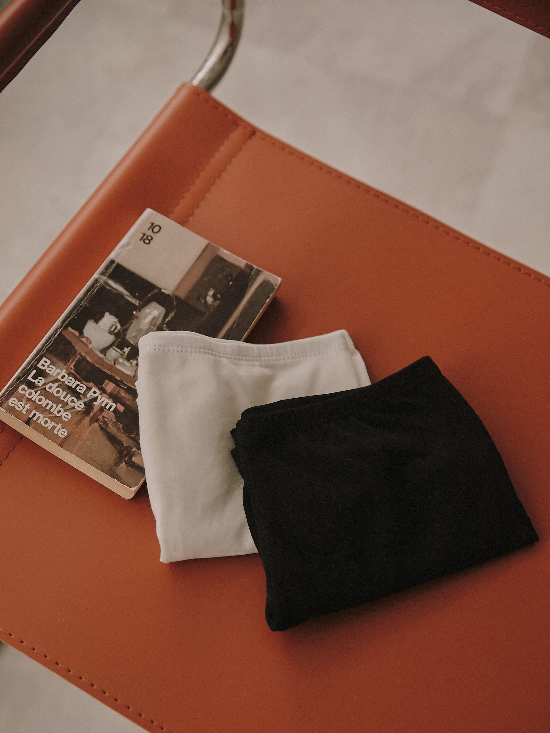 自訂款-舒適棉質安全褲