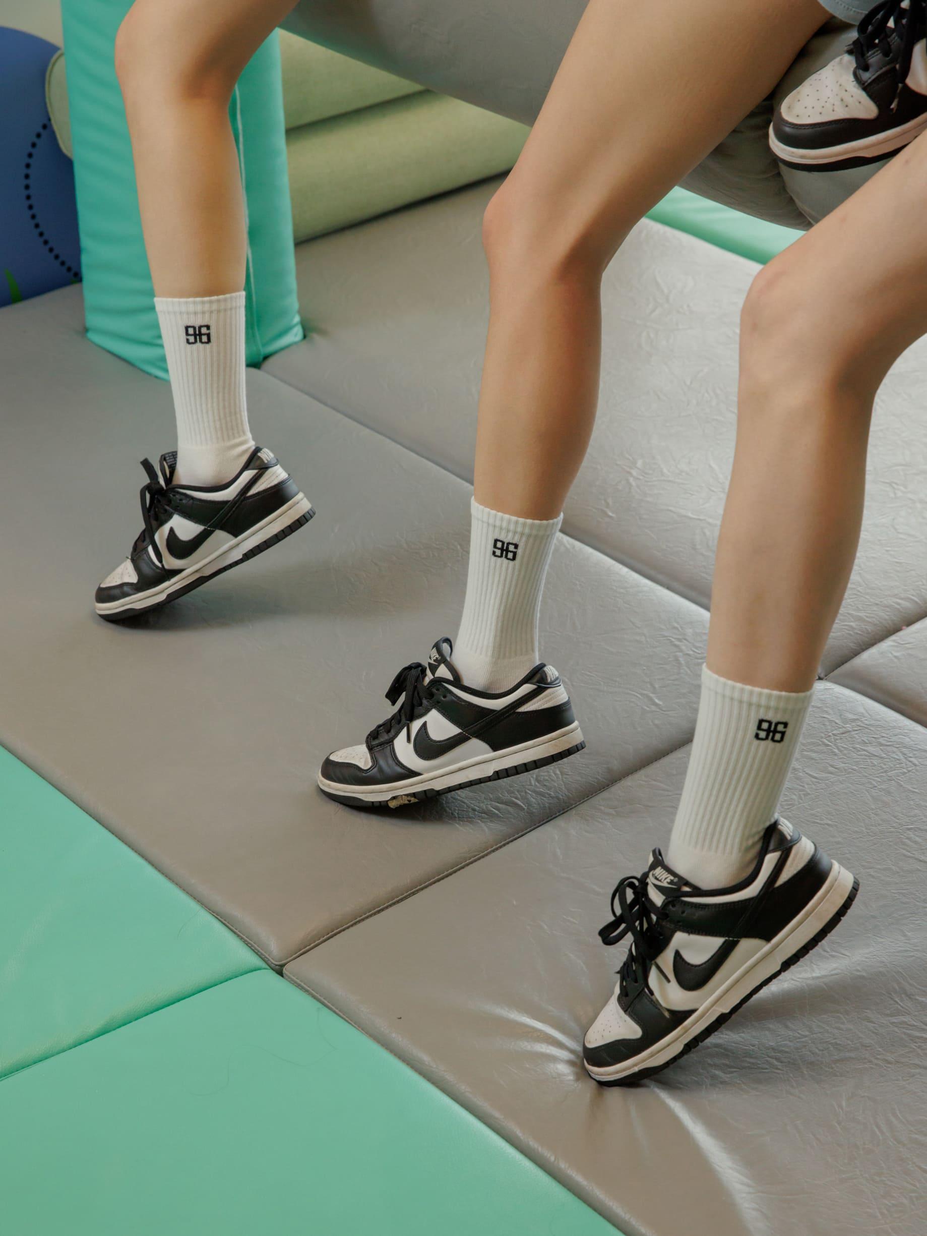 品牌時尚長襪